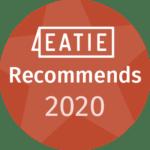 EATIE Recommendes 2020
