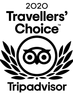 Tripadvisor - Travellers choice 2020